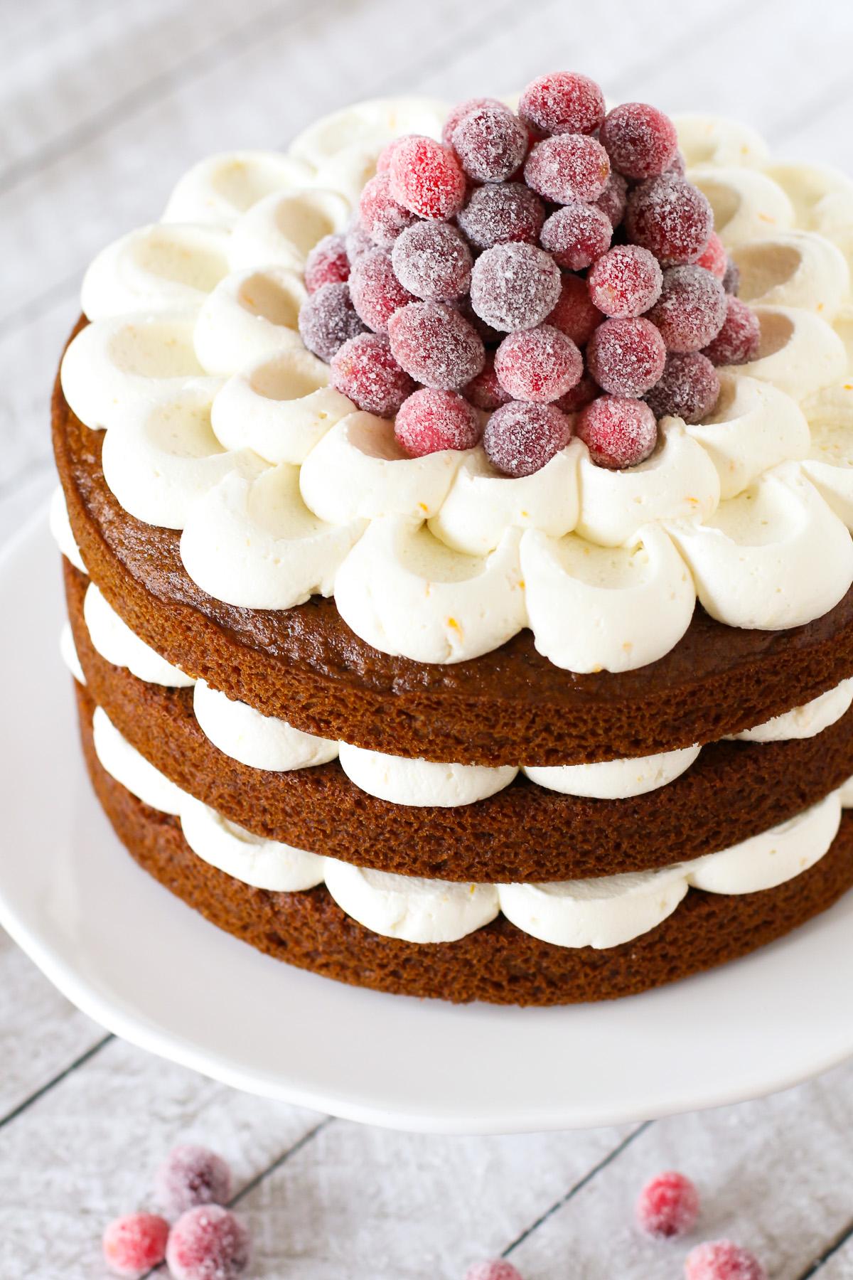 Two Layer Red Velvet Cake Recipe