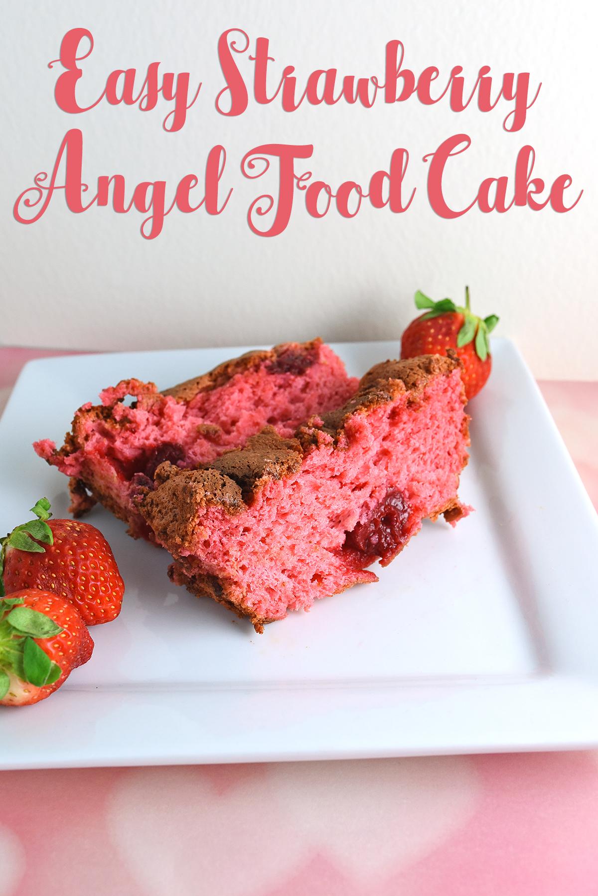 Easy Cake Recipes Box Mix
