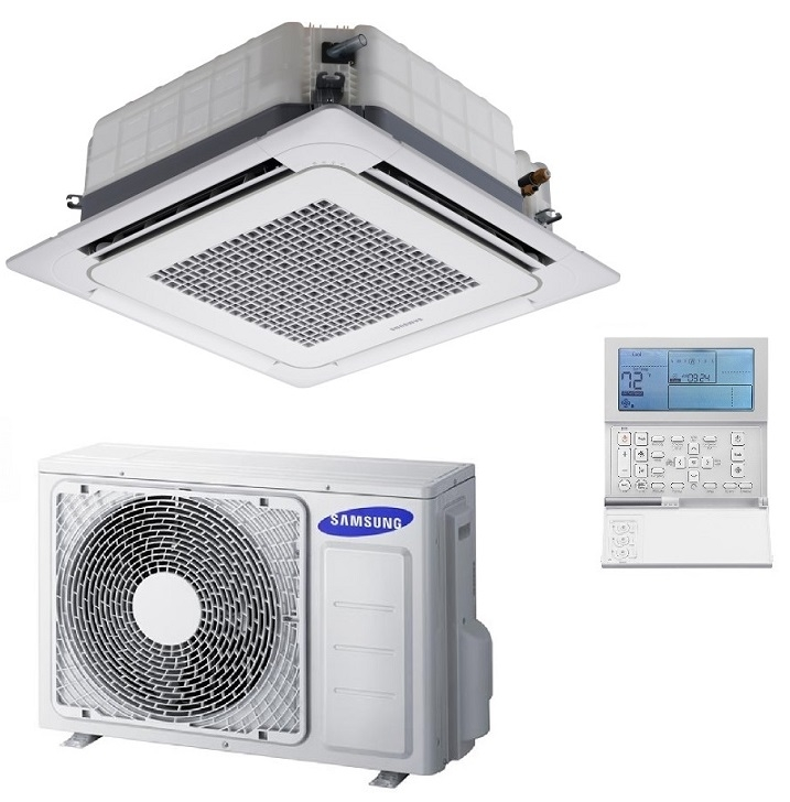 Home Air Conditioner Kits