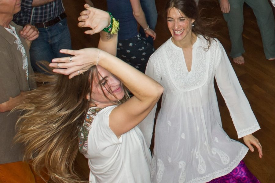 Laughter Yoga Near Me