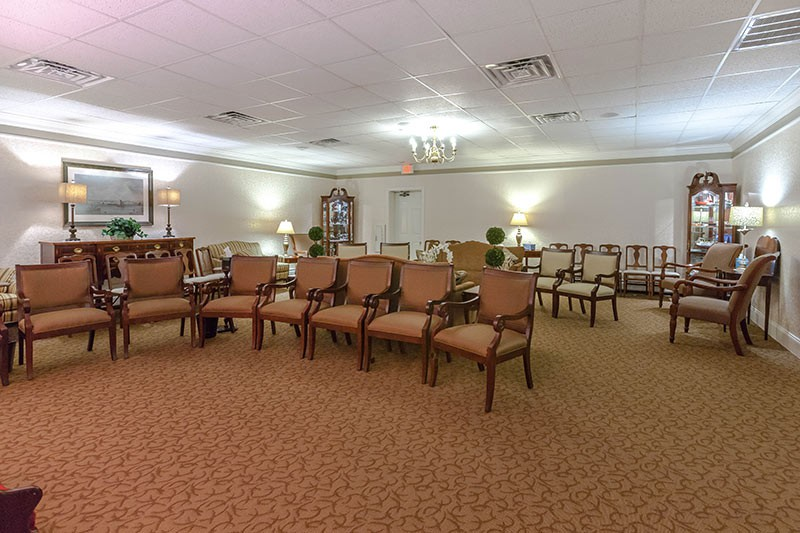 Fairhaven Funeral Home