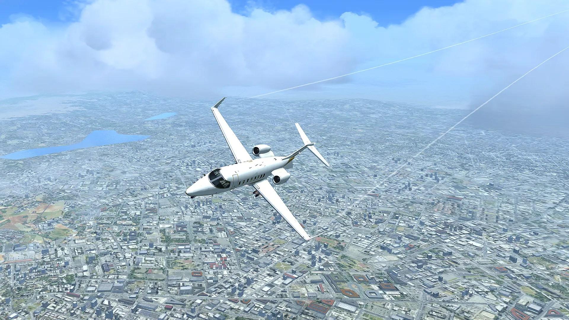 ms flight sim - HD1920×1080