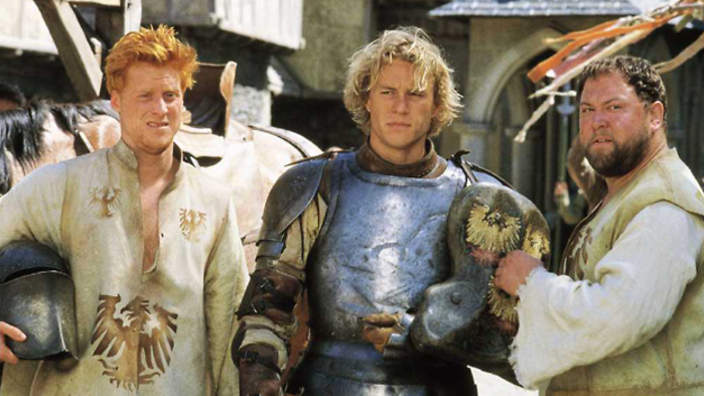 A Knight`s Tale Review | SBS Movies