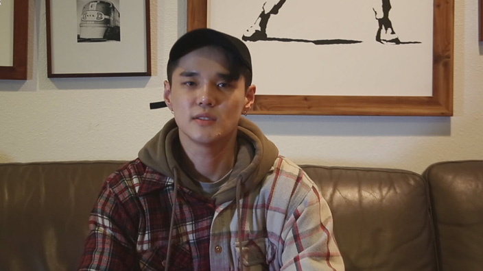 VIDEO: Dean talks about music, homies and coming to ...