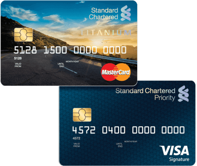 standard chartered travel credit card | lifehacked1st.com