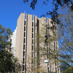 Columbia Hall Housing University Of South Carolina