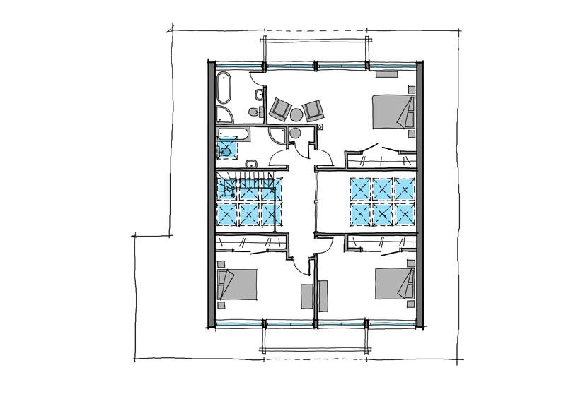 Kitchen Design 5m X 6m