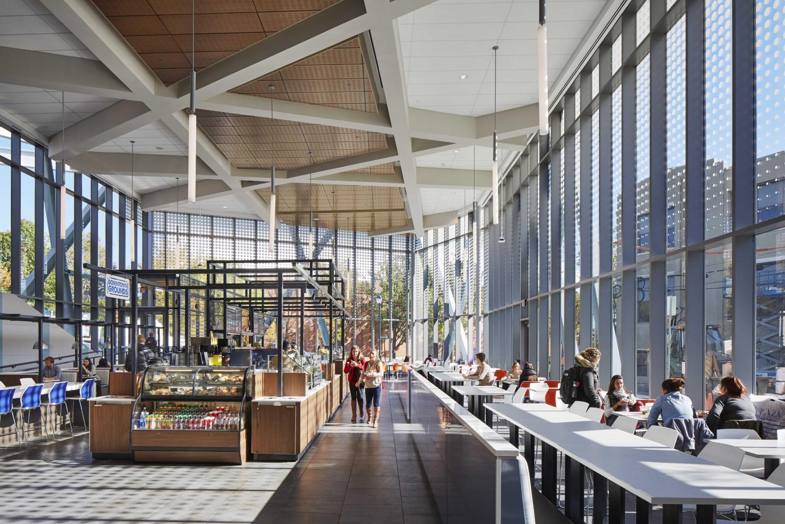 Grocery Stores University City Philadelphia