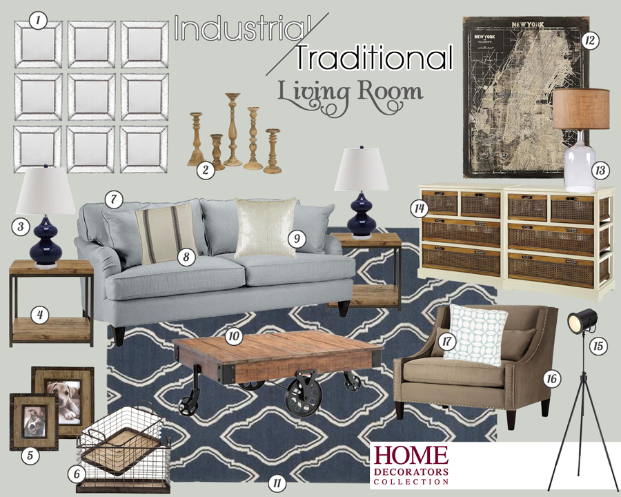 Family Room Area Rug Ideas