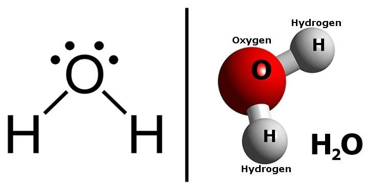 Electron Dot Structure For Oxygen