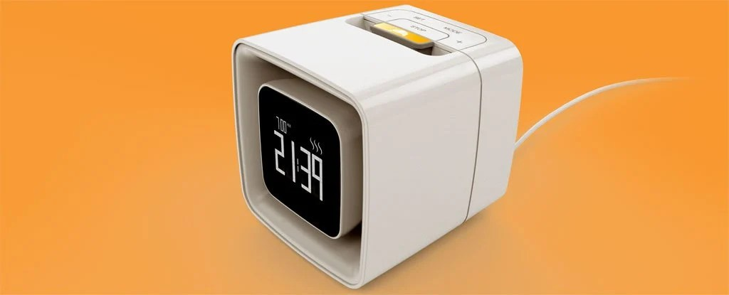 Regular Clock Alarm