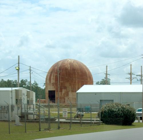 Nuclear Waste Environmental