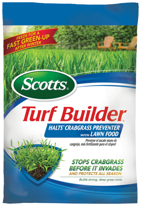 Scotts Fertilizer Plan