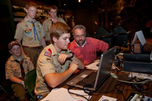Scouting Countries Boy Scouts Of America