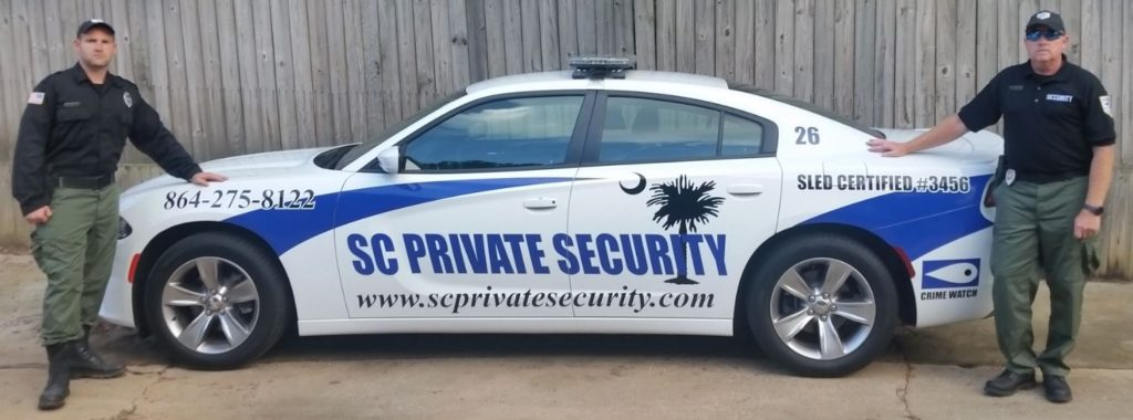 Personal Security Group