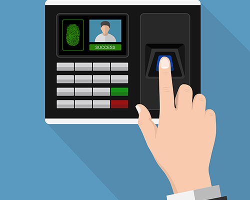 Biometric solutions -saudi-arabia