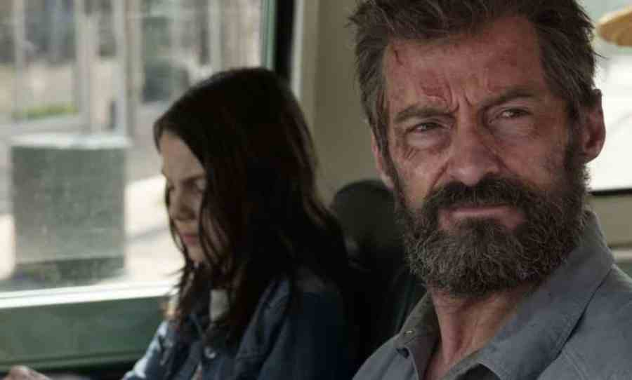 Logan  Was Officially The UK s Most Complained About Movie Of 2017 Logan Movie