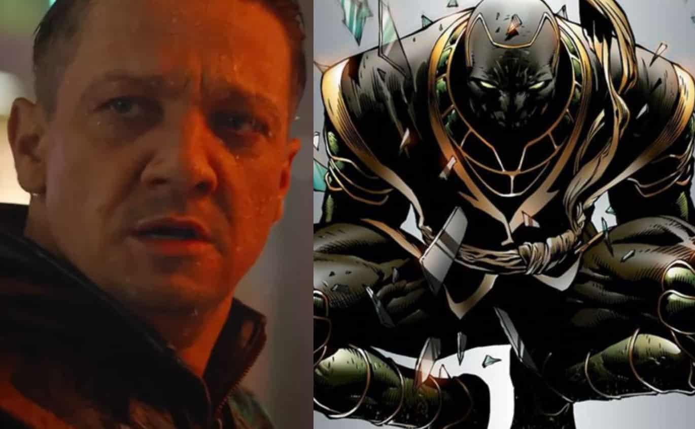'Avengers: Endgame' Trailer Reveals Hawkeye's Dark Turn To ...