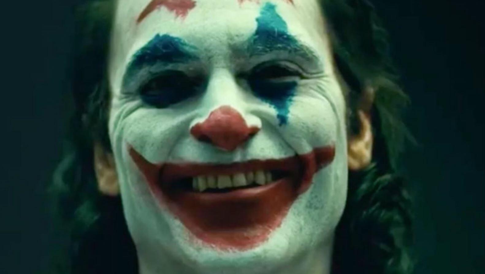 Joker Laugh Jared Leto