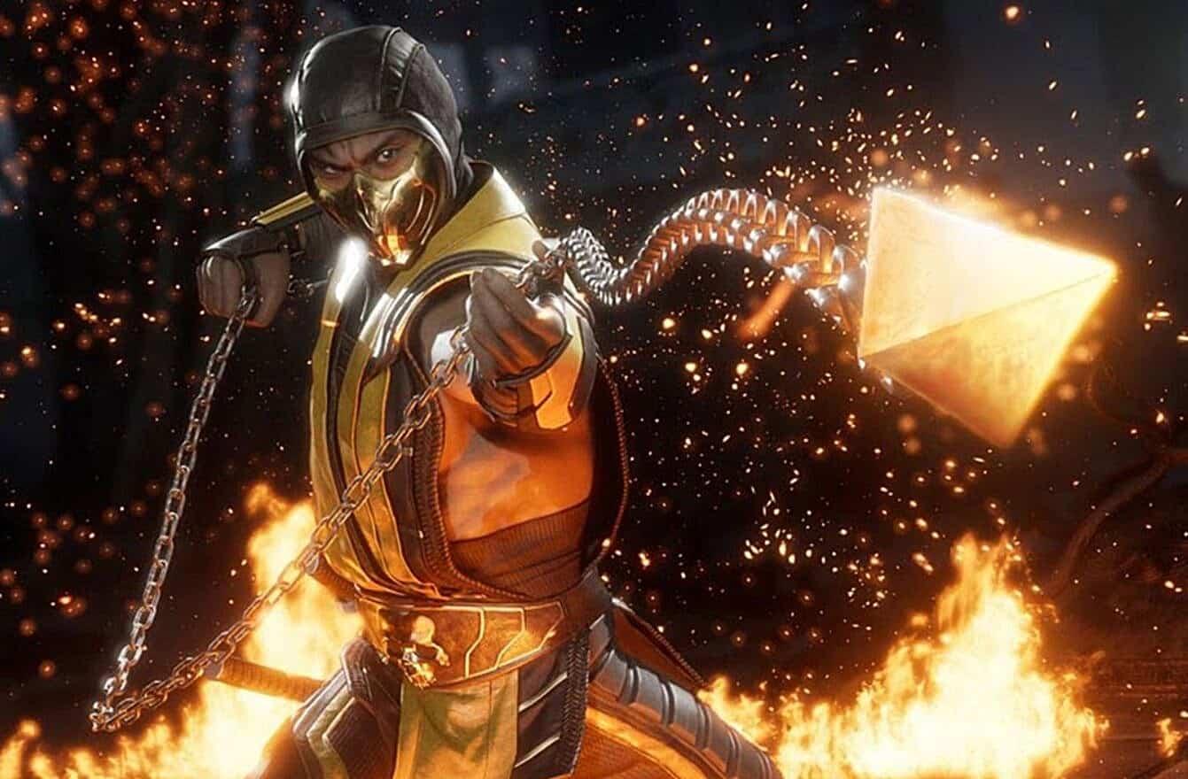 'Mortal Kombat' Movie Produced By James Wan Starts ...