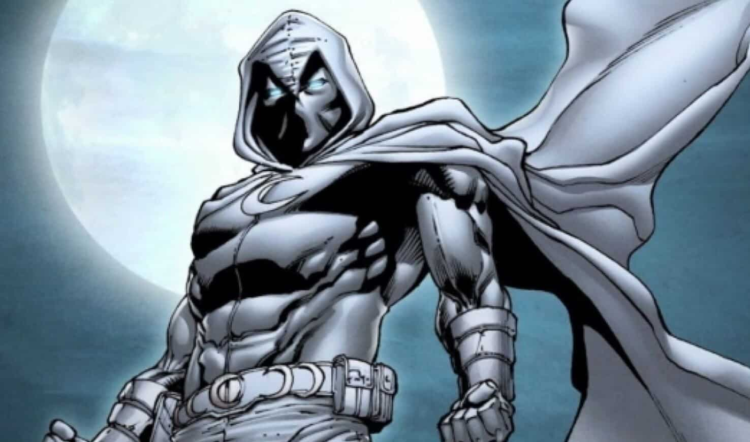 Villain For 'Moon Knight' Disney Plus Series May Have Been ...