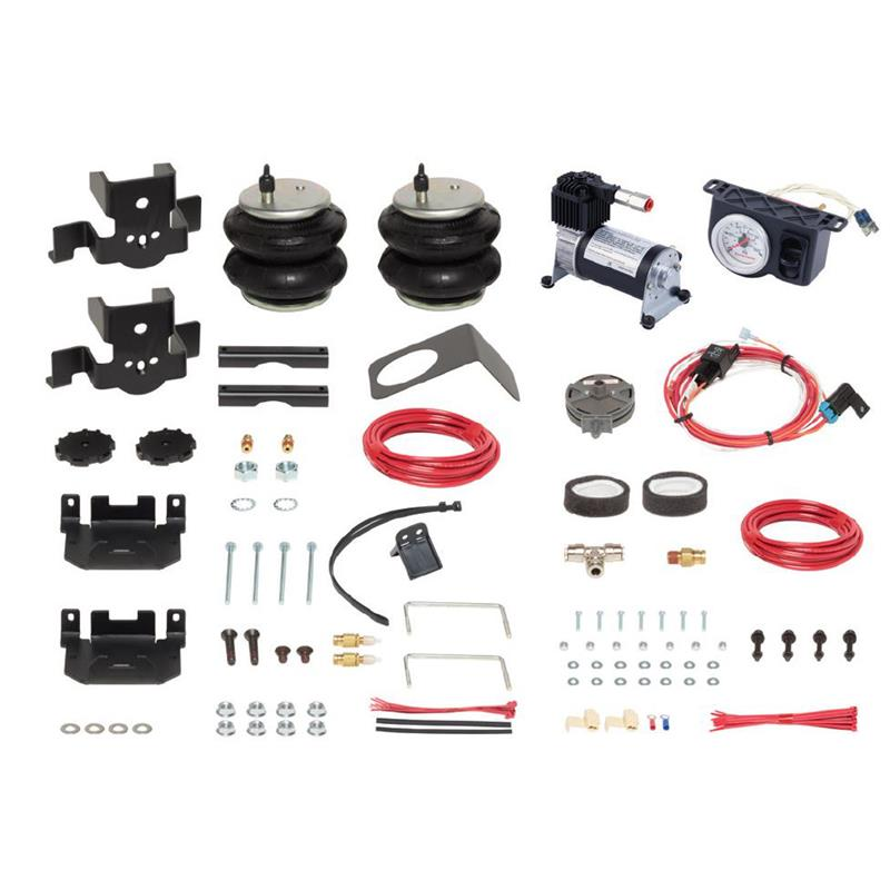 all in one kit landing ford air ride suspension diagram