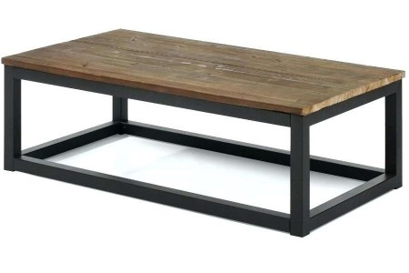 Metal And Wood Coffee Table K Pictures K Pictures Full HQ - Steel and wood side table