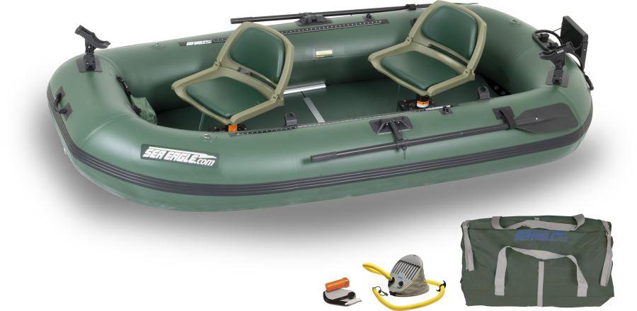Kayak Motor Mount Pontoon Boat