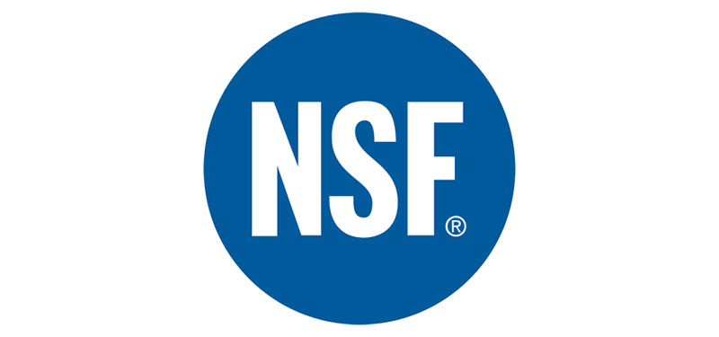 Foundation National Science Certification