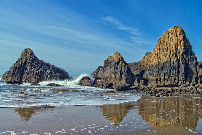 Park And Beach Photos Seal Rocks Rv Cove Full Service Year Round Rv Park Seal Rock Oregon
