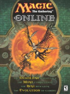 Magic the Gathering Play Free Online MTG Magic the ...