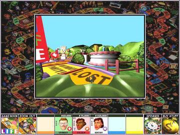 Play free The Game of Life Online games  Play Hasbro Game of Life     Picture 1   Picture 2   Picture 3
