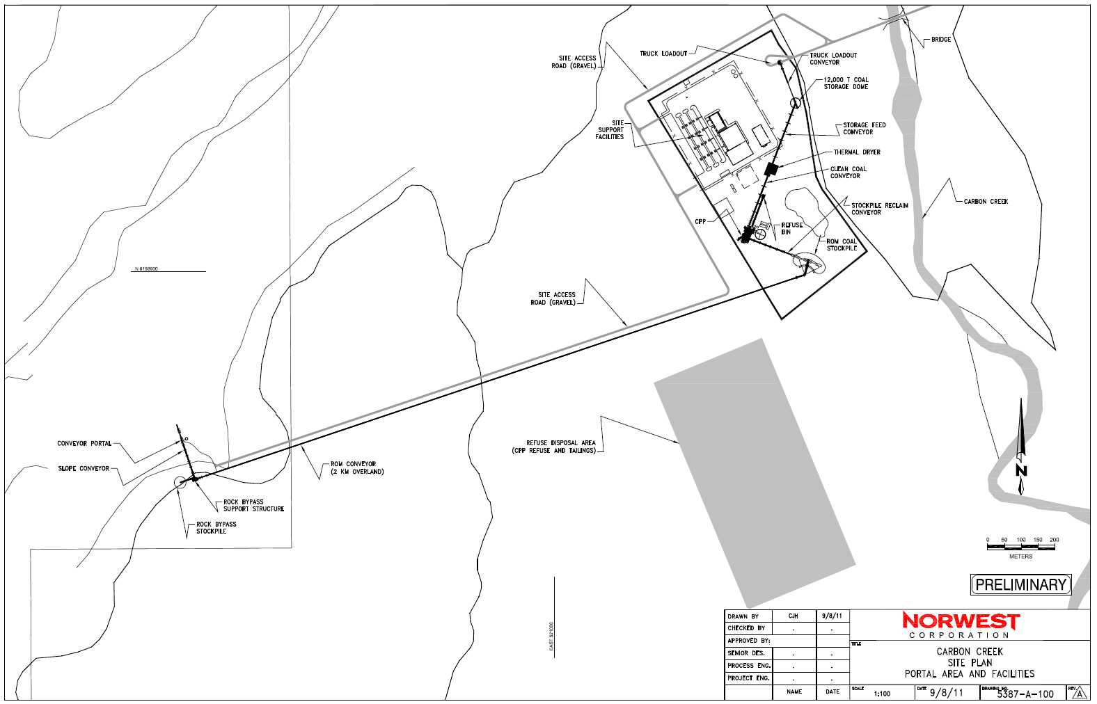 Cardero resource corp exhibit 991 filed by newsfilecorp fx31x1 exhibit99 1htm mine diagram 28 images coal mine diagram 28 images coal