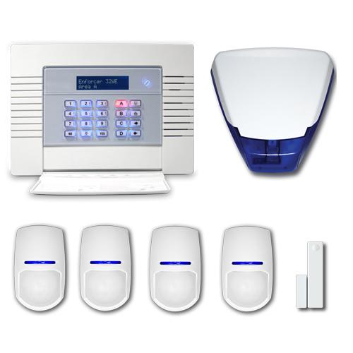 Security Alarm System Rockhampton