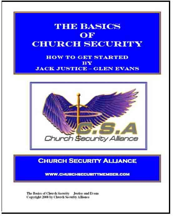 Security Guard Manual Pdf