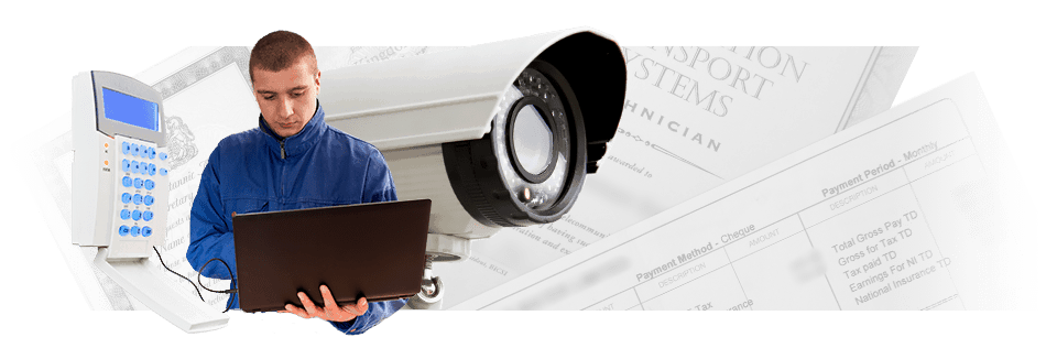 Personal Security Vetting