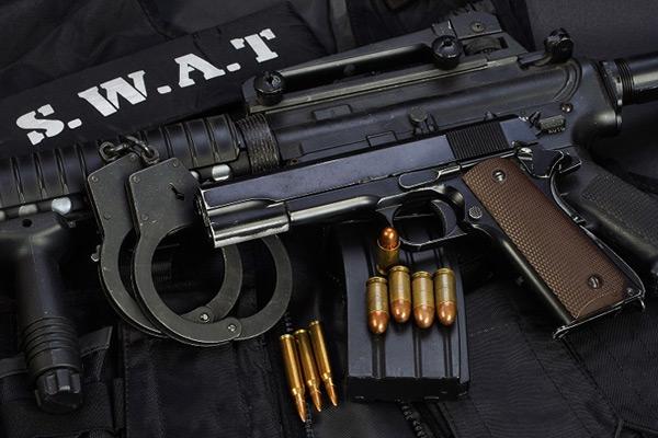 Armed Security Guard Training Utah