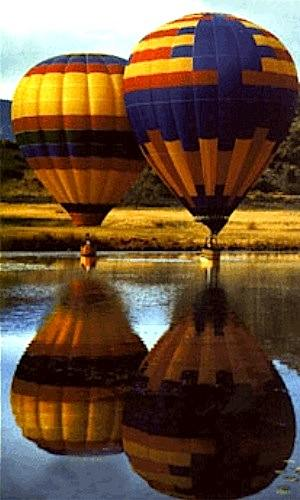 Northern Light Balloon Expeditions