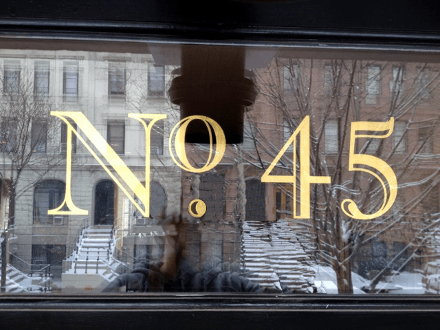 Artists Who Painted Numbers