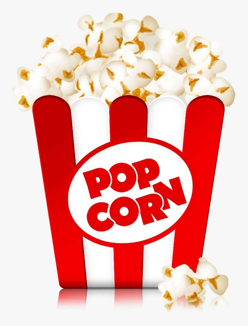 pop quiz popcorn - 900×900