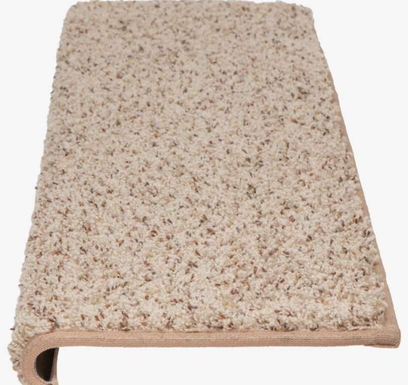 Windsor Adhesive Bullnose Carpet Stair Tread With Padding Linens   Bullnose Carpet Stair Treads   Contemporary   Adhesive Padding 31 Wide Tread Single 10 Deep   Marble Morden Stair   Stairway   Metal Stair