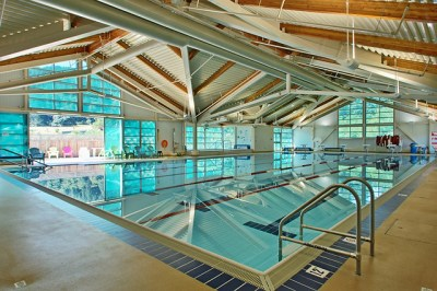Recreation Excellence-Rainbow Road Indoor Pool | Official ...