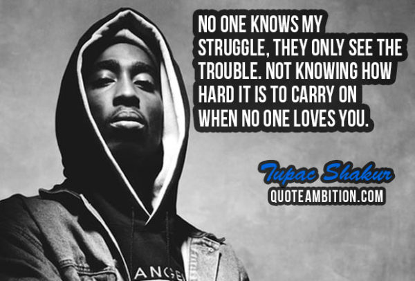 Fabulous 30 Quotes of Tupac Shakur That Will Change Your ...