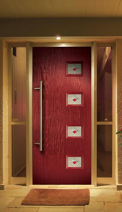 Quality Home Improvements Inc