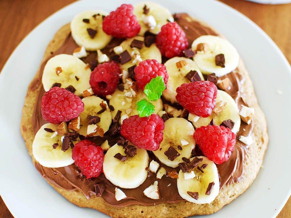 delicious healthy snacks - 1000×750
