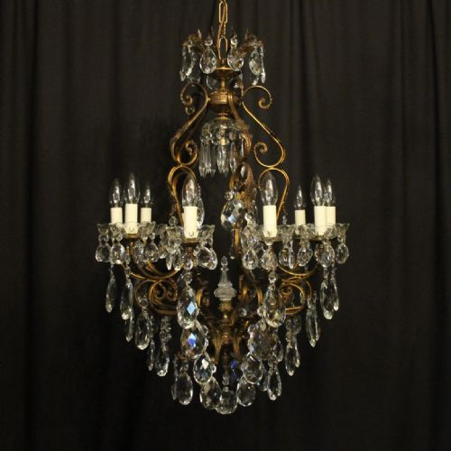 crystal chandelier website # 51