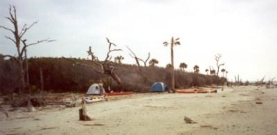 A Semanchuk.com Trip Report - Capers Island - October 2000