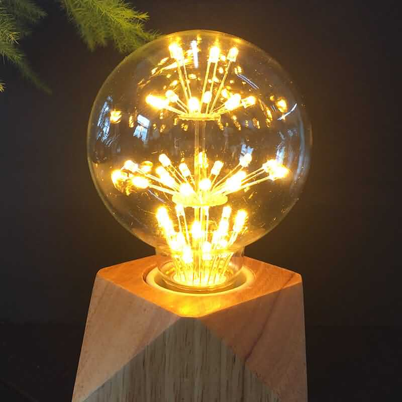Big Globe Light Bulbs