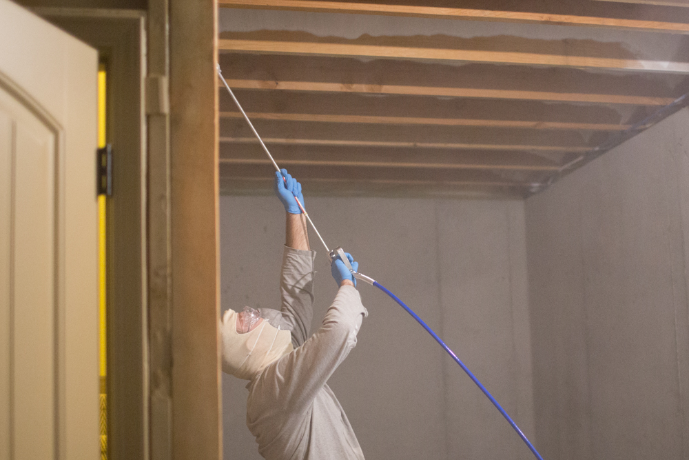 Best Sprayer Ceilings Walls And Paint