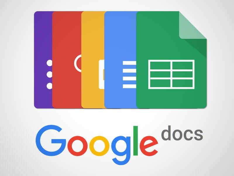 Alat Gratis Google untuk Content Marketing - google docs